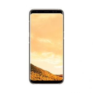 Калъф Samsung S8 Dream Clear Cover Gold
