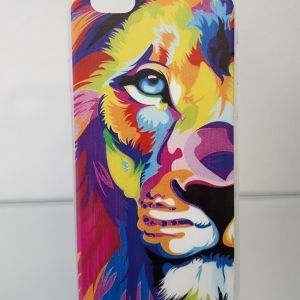 Гръб iPhone 6 (4.7) Lion