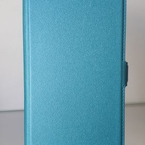 Странична Папка Book Pocket - Huawei Y6 - Blue