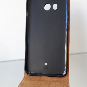 Флип Slim Flip Flexi - HTC U11 - Black