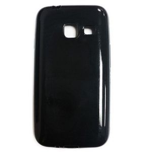 Гръб мек Samsung Galaxy J1 Mini Черен