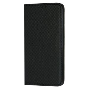 Странична папка Magnet Book - Samsung Galaxy J3 2018 - black