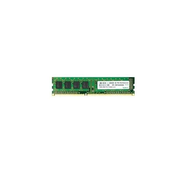 Памет Apacer 8GB Desktop Memory - DDR3 DIMM PC12800 512x8 @ 1600MHz