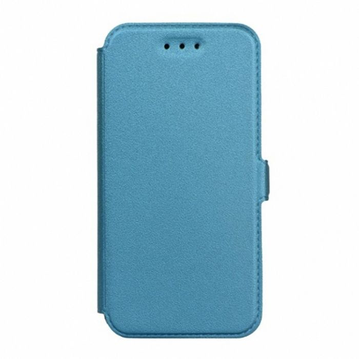 Странична папка Book Pocket - Samsung A5 2016 Blue