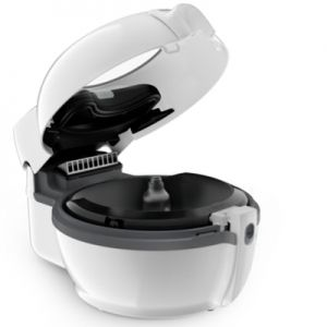 Фритюрник Tefal FZ720015 ActiFry Extra 1.2Kg, white