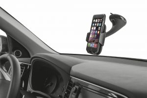 Стойка за кола TRUST Premium Car Holder for smartphones