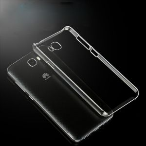 Калъф Huawei PC Case Transparent Y6 II