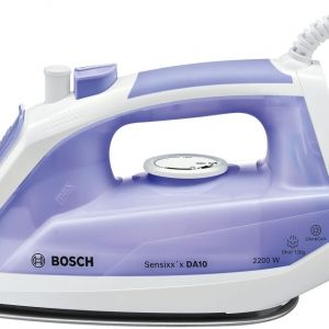 Ютия Bosch TDA1022000, Steam iron