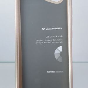 Силикон Jelly Mercury - HTC A9s - Gold