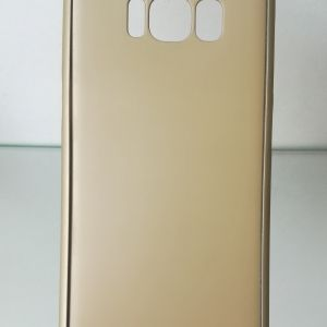 Гръб Твърд - Samsung Galaxy S8  - Gold