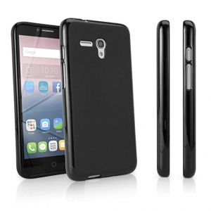 Гръб Alcatel Pop 3 Черен