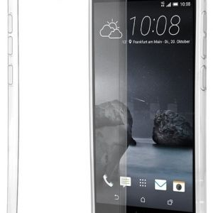 Гръб Ultra HTC One A9 Прозрачен
