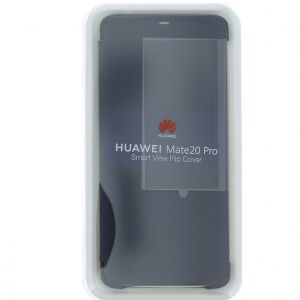 Калъф Huawei C-Laya-flip cover,PU View Protective Cover,Deep Blue,HUAWEI,Overseas Version-Smart View Flip Cover,Independent packaging,158.91mm*74.89mm*12.05mm,PU