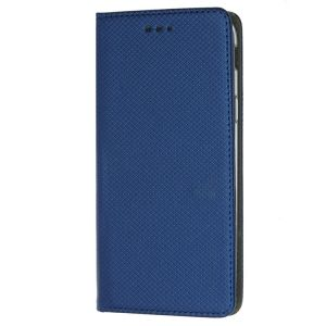 Странична папка Magnet Book - XIAOMI REDMI NOTE 4 Blue